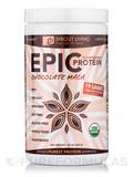 Epic Protein: Chocolate Maca 12 oz