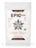 Epic Protein: Chocolate Maca - 16 oz (454 Grams)
