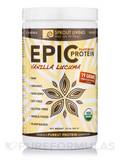 Epic Protein: Vanilla Lucuma 12 oz