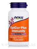 EpiCor Plus Immunity - 60 Vegetarian Capsules