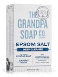 Epsom Salt Bar Soap - 4.25 oz (120 Grams)
