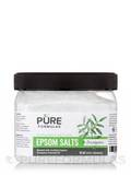 Epsom Salts - Eucalyptus - 16 oz (454 Grams)