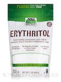 Erythritol Natural Sweetener - 1 lb (454 Grams)