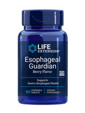 Esophageal Guardian - 60 Chewable Tablets