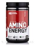 Essential Amin.O. Energy, Fruit Fusion - 9.5 oz (270 Grams)