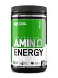 Essential Amin.o. Energy®, Lemon Lime Flavor - 9.5 oz (270 Grams)
