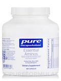 Essential Aminos - 180 Capsules