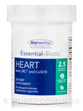 Essential-Biotic™ HEART - 60 Delayed-Release Vegetarian Capsules