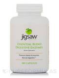 Essential Blend Digestive Enzymes - 180 Capsules