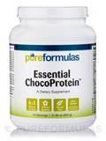 Essential ChocoProtein™ - 14 Servings (21.86 oz / 620 Grams)
