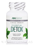 Essential Detox 60 Tablets