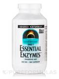 Essential Enzymes 500 mg 360 Capsules