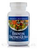 Essential Enzyme Ultra 120 Vegetarian Capsules