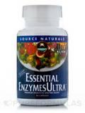 Essential Enzyme Ultra 60 Vegetarian Capsules