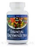 Essential Enzyme Ultra 90 Vegetarian Capsules