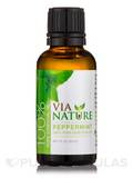 Essential Oil Peppermint 1 fl. oz (30 ml)