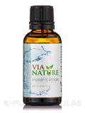 Essential Oil Purification - 1 fl. oz (30 ml)