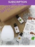 Essentials Oil Box- Seasonal Subscription