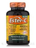 Ester-C® 1000 mg with Citrus Bioflavonoids - 120 Vegetable Tablets
