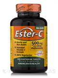 Ester-C® 500 mg with Citrus Bioflavonoids 225 Vegetable Tablets