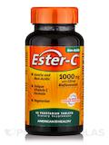 Ester-C® 500 mg with Citrus Bioflavonoids - 45 Vegetarian Tablets