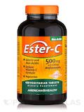 Ester-C® 500 mg with Citrus Bioflavonoids - 450 Vegetarian Tablets