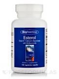 Esterol Ester C Calcium Ascorbate with Bioflavonoids 100 Vegetarian Capsules