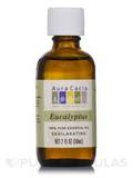 Eucalyptus Essential Oil (Globulus) 2 fl. oz (59 ml)