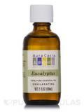 Eucalyptus Essential Oil (Globulus) - 2 fl. oz (59 ml)