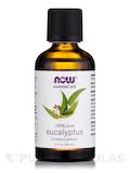 Eucalyptus Oil 2 oz