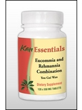 Eucommia and Rehmannia Combination 120 Tablets