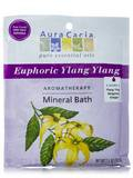 Euphoric Ylang Ylang (Euphoria) Aromatherapy Mineral Bath 2.5 oz (70.9 Grams)
