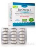 EurOmega-3® - 60 Capsules