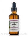 European Alder Alnus Glutinosa 1DH 2 oz (60 ml)