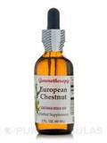European Chestnut Castanea Vesca 1DH 2 oz (60 ml)