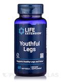 European Leg Solution featuring Certified Diosmin 95 600 mg - 30 Vegetarian Tablets