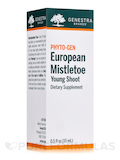 European Mistletoe Young Shoot 0.5 fl. oz (15 ml)