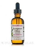 European Olive Olea Europaea 1DH 2 oz (60 ml)