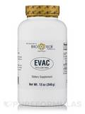 Evac Psyllium Husk Powder - 12 oz (340 Grams)