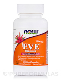 EVE (Superior Women's Multiple Vitamin) - 120 Vegetarian Capsules