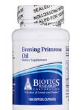 Evening Primrose Oil - 100 Softgel Capsules