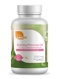 Evening Primrose Oil 1000 mg - 180 Softgels