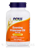Evening Primrose Oil 500 mg 250 Softgels