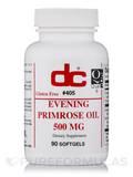 Evening Primrose Oil 500 mg - 90 Softgels