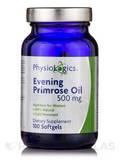Evening Primrose Oil 500 mg 100 Softgels