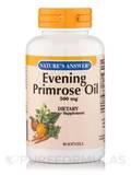 Evening Primrose Oil 500 mg 90 Softgels
