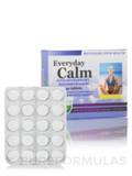 Everyday Calm with Motherwort, Magnesium and B6 40 Tablets