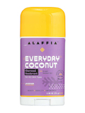 EveryDay Coconut® Charcoal Deodorant, Lavender - 2.65 oz (75 Grams)