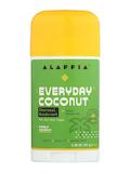 EveryDay Coconut® Charcoal Deodorant, Purely Coconut - 2.65 oz (75 Grams)