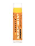 EveryDay Coconut® Vegan Lip Balm, Coconut Pineapple - 0.15 oz (4.25 Grams)
